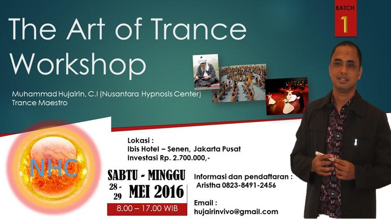 The Art of Trance